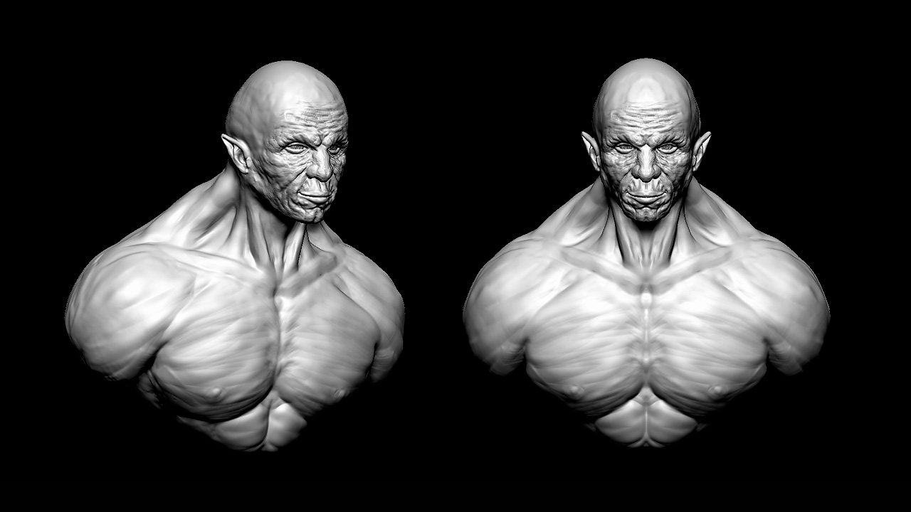 ZBrush-Document
